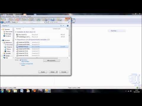 Comprimir y descomprimir archivos con Winzip rápido