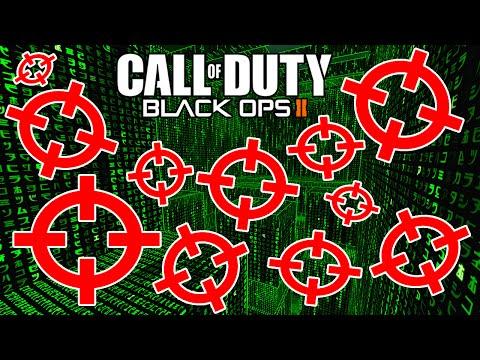 Black Ops 2 - PC AIMBOTTER & WALL HACKER!
