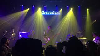 Kings Kaleidoscope - Felix Culpa (Live at the Troubadour)