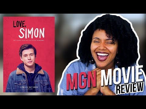 Love, Simon (2018) | MGN Movie Review