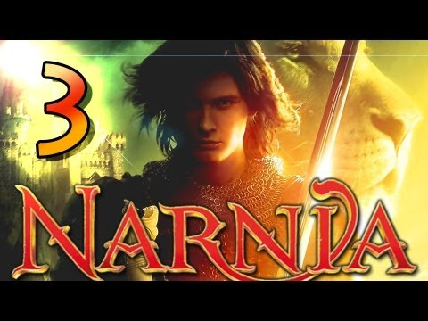 Chronicles of Narnia: Prince Caspian (PS3) Game Part 3