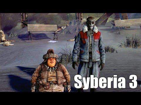 Syberia 3 (Оригинал) - Серия 26 (Совпадение? Не думаю)
