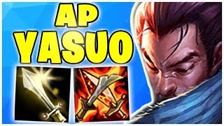 AP YASUO VS AD YASUO NA! Noway4u Twitch Highlights - League Of Legends
