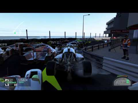 Project Cars Traffic Jam [PS4]