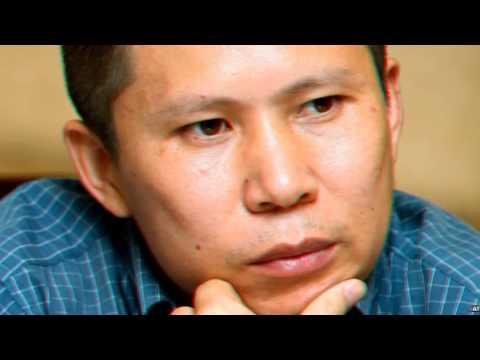 China court sentences Xu Zhiyong to four years in jail