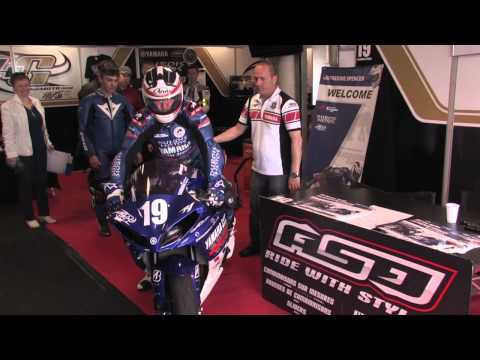 Freddie Spencer chez 4G