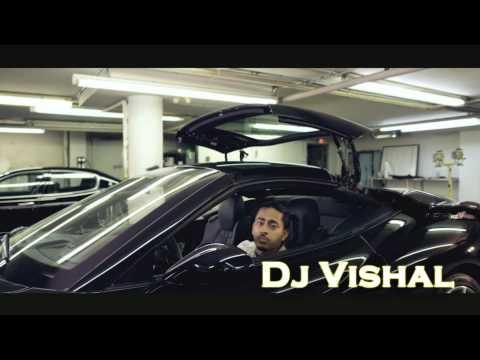 Dj - Vishal _ Gaddi ft Deep Jandu .