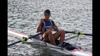 熊本大学ボート部 新歓PV 2017