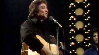 Watch Johnny Cash Jacob Green video
