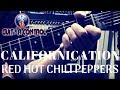How To Play Californication By Red Hot Chili Peppers - Easy Guitar Lesson For Beginners
