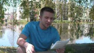 Bryan Payne - Fall 2009 Semester at Sea/Diversity Abroad Scholarship Essay