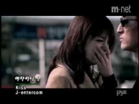 Sad korean love story