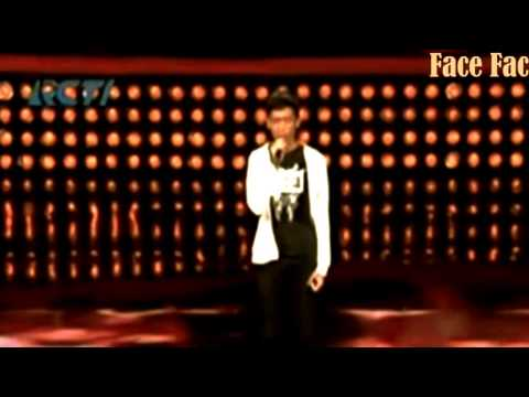 Dibully JURI!! Peserta Ini Menipu JURI Dg Suara Merdunya X Factor Indonesia 10 April 2015