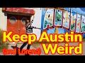 Full Time RV Living | Barton Springs & Famous 6th St of Austin, TX | S2 EP017