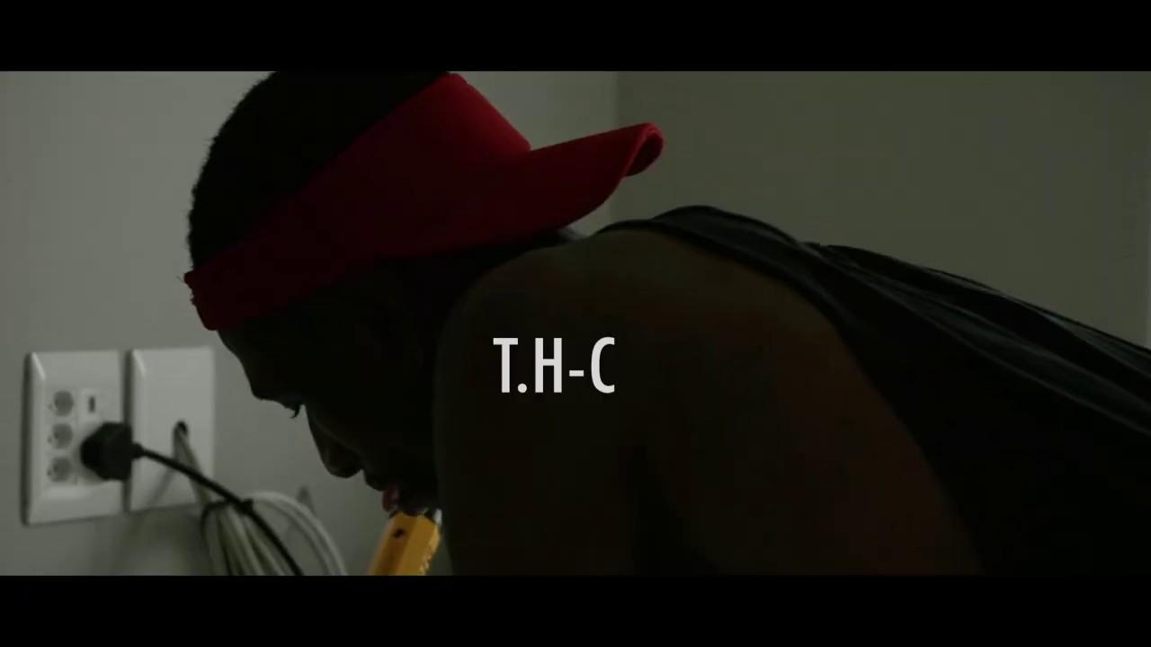 T.H-C Watseba - Childs play Music Video