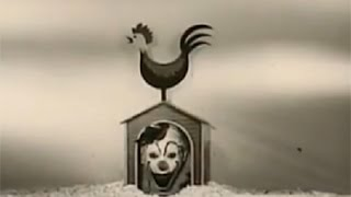 creepiest cereal commercial from 1960