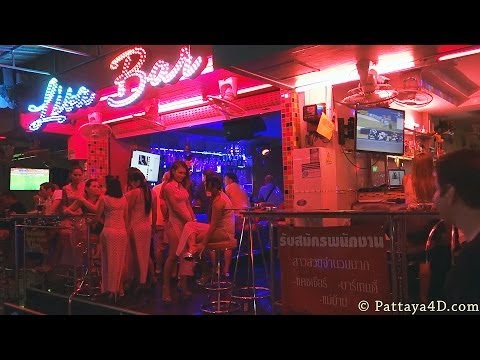 Pattaya 2014 Soi 6 Nightlife Low Season, CURFEW IS OVER Post your Opinion