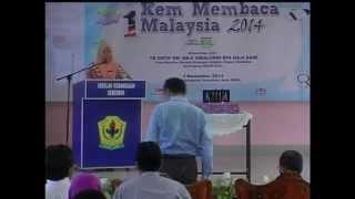 download lagu Majlis Pelancaran Kem Membaca 1malaysia gratis