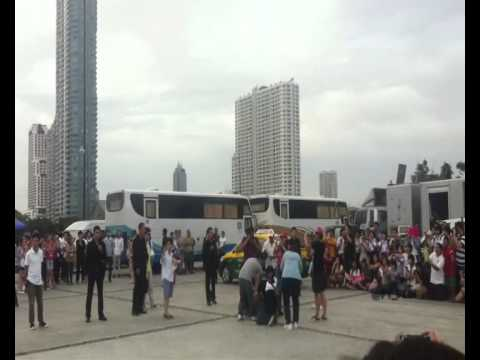 [Fancam] 120731 HBD TIFFANY @ Asiatique the Riverfront Bangkok