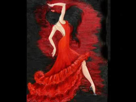 ARMIK Tango Flamenco