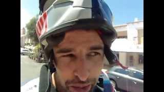 Sardegna Rally Race 2015: Helder Rodrigues a San Teodoro