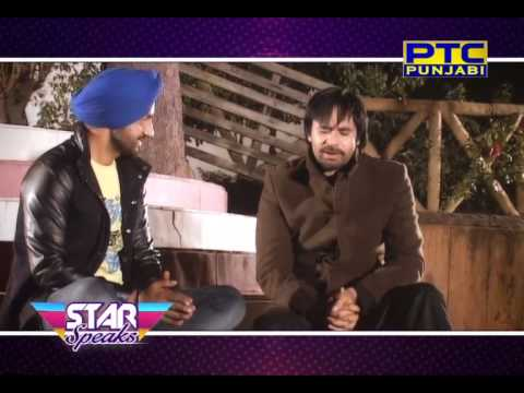 Babbu Maan | Star Speak | Ptc Punjabi | Plans 2014 video
