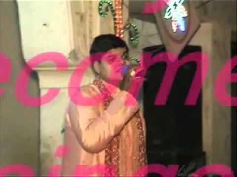 Karaoke Sitaron Ki Mehfil Mein -kaho Na Pyar Hai.flv video