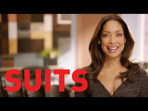 Suits | Happy Holidays from the Cast of Suits on USA