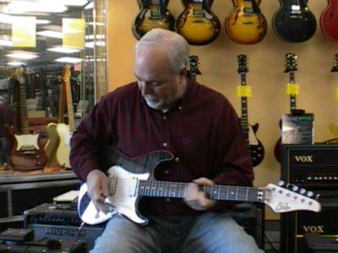 Northwest Guitars Suhr Pro 5