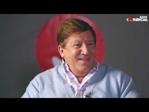 Rádio Comercial   40 Anos - Herman José, Humorista d'