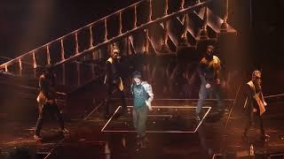 """""""SANCTUARY"""" JJ LIN WORLD TOUR (PRODUCED BY D. DOROHN GOUGH)"""
