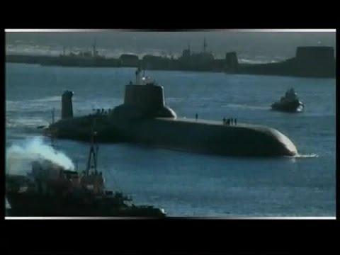 подводные лодки ковалева