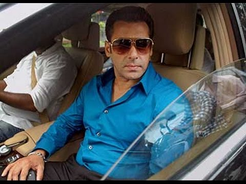 Salman Khan's Driver Testifies in Hit and Run Case
