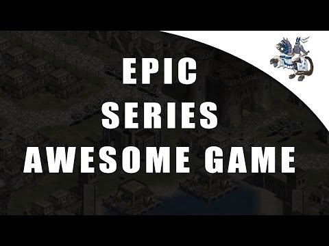 Age Of Empires 2 Best Games Best Game I Have