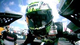 MotoGP™ Champion Profile -- Toni Elías