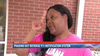 Discontinuing reverse 911 calls in Baldwin County - NBC 15 WPMI
