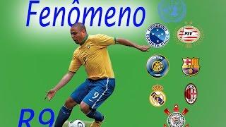 """Ronaldo """"Fenômeno"""""""