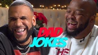 Dad Jokes | KevOnStage vs Doboy