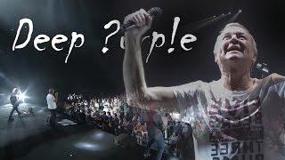 """Deep Purple - 新譜「To the Rising Sun」から""""Perfect Strangers""""のライブ映像(2014年4月 日本武道館)を公開 thm Music info Clip"""
