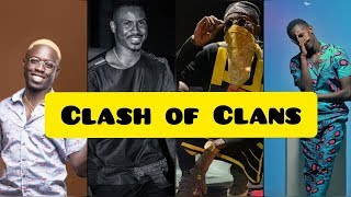 Clash of Clan One vs Dip Ngaaka Blindé VS Samba peuzzi