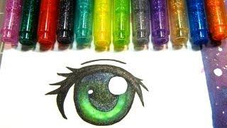 ? Spica Glitter Pen Review ?