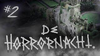 DE HORRORNACHT #2: Leap Castle | Ierland