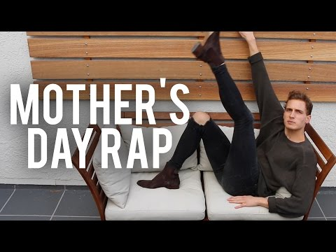 MOTHER'S DAY RAP