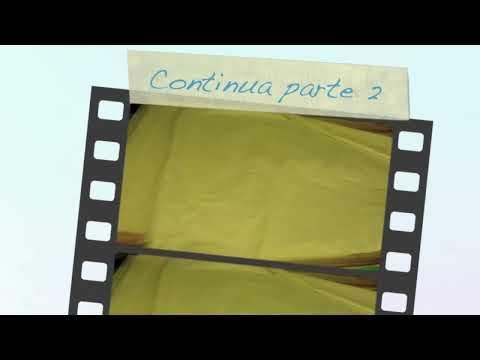 Como hacer una cortina romana  Parte 1/3