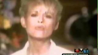 Watch Lorrie Morgan I Didnt Know My Own Strength video