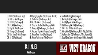 Một số track  của Viet Dragon