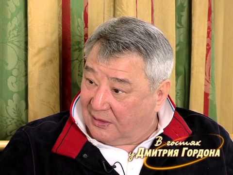 Алимжан Тохтахунов (Тайванчик). В гостях у Дмитрия Гордона (2011)