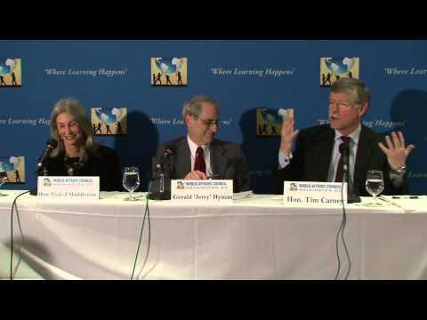WAT: Season 5, Episode 8: Mali to Somalia: Is Mali in Danger of Becoming the Next Somalia?
