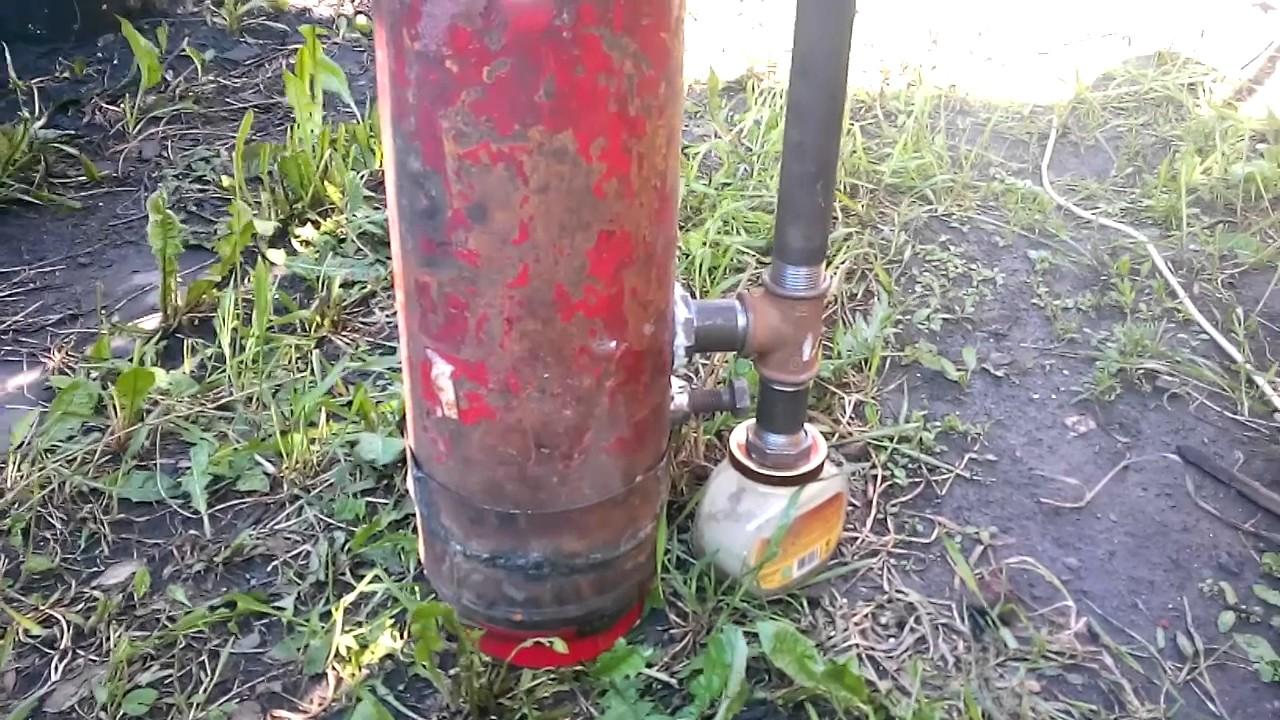 Дымогенератор своими руками ютуб 432