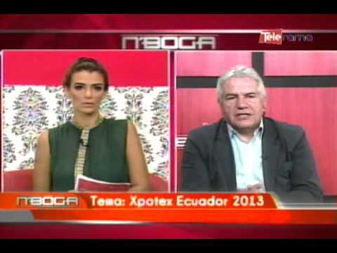 Xpotex Ecuador 2013